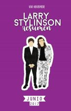 Larry Stylinson {Junio 2017} by vivi-nevermore