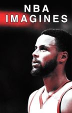 { NBA Imagines } by papipowers