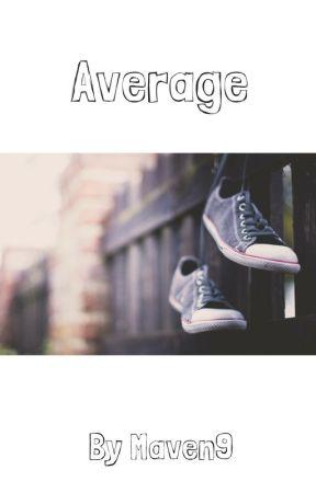 Average by Maven9