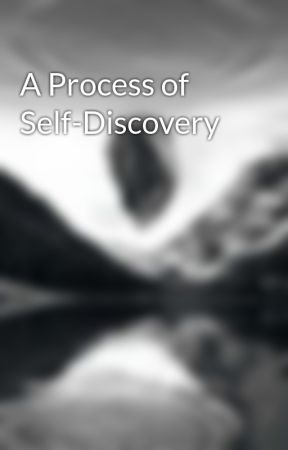 A Process of Self-Discovery by V3ntu5
