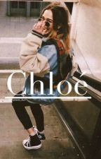 Chloé by space_bun