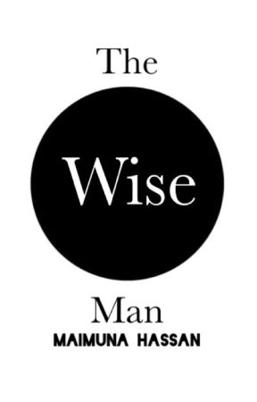 The Wise Man by MaimunaHassan