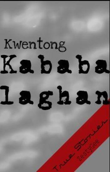Kwentong Kababalaghan