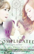 Complicated by choizuazua