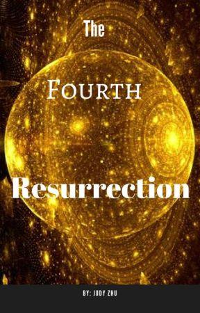 The Fourth Resurrection by predalienxeno97