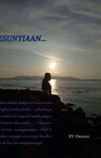 KESUNYIAN by Delsonz