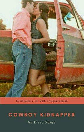 Cowboy Kidnapper [Cowboy Protector 6] by worldreader18