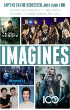 Collection of imagines (Anyone can be requested) by HanneEerdekens