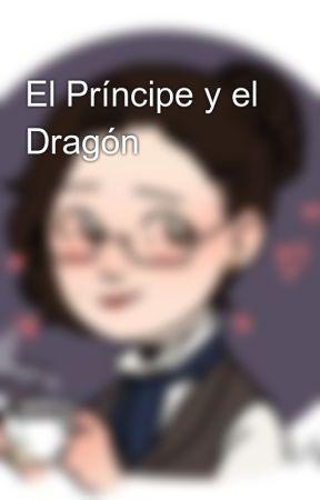El Príncipe y el Dragón by LunaeInTenebris