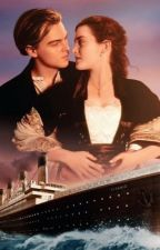 Titanic  by This_Kate