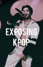 exposing kpop  by rapshik