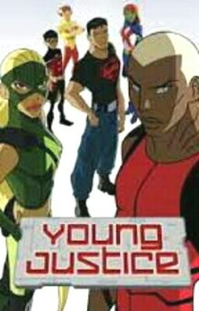 Young Justice (Wally West Love Story) #Watty's 2017 by SilverWolf163