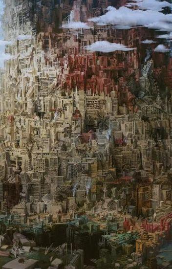 La Tour du purgatoire : Chapitre I - L'intrépide