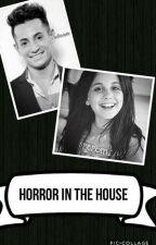 Horror in the House by ehvynnn