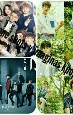 one shots, imaginas K-pop ,Reacciones, Type Etc by sofia_a245