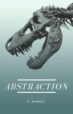 Abstraction ➳ Owen Grady by Sierra_Laufeyson