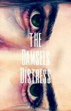 THE DAMSELS DISTRESS ✖ TWILIGHT by -thecascadeofrivers