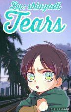 Tears |↭| Cheater!Levi x Reader x Eren by shinyadi