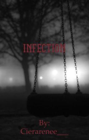 Infection by cierarenee---