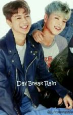 Day Break Rain  by junhyeongship