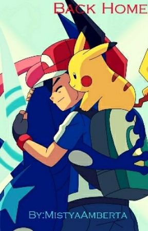 Back Home ~ BEGIN - Pokemon by Holy_Freckled_Spirit