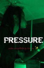 Pressure (stud4stud) by lesbisears