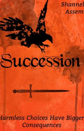 Succession by 4everleereads