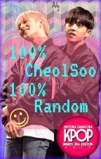 100% CheolSoo - 100% Random by AilyBN