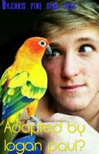 Adopted by Logan Paul  by I_LikeSleeping