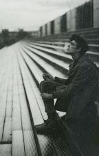 Cartas a un amor no correspondido by smokelove13