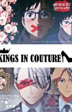 Kings in Couture by Perhappiness_
