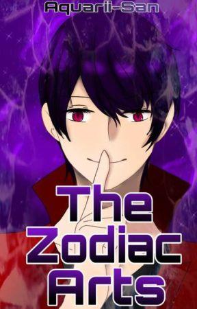 The Zodiac Arts by Aquarii_Star