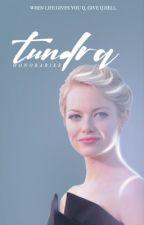 TUNDRA ✧ Quartermaster, Spectre. by jiminxes