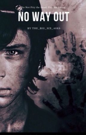 The Walking Dead || Carl Grimes x Reader by The_Big_Six_asks