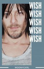 wish ; norman reedus. by wachodixon