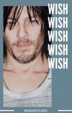 wish ; norman reedus. by wachodixon