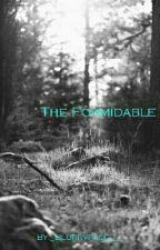 The Formidable  by FriedHardBoiledEggs