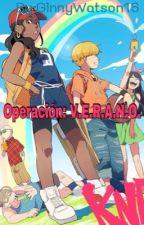 Operación: V.E.R.A.N.O.  [Editada] by Ginnywatson16