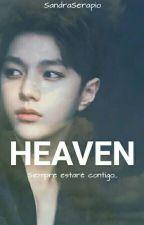 HEAVEN || OneShot || Myunyeol by SandraSerapio