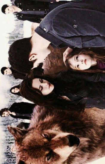 The other daughter of Edward and Bella ( Twilight fanfiction