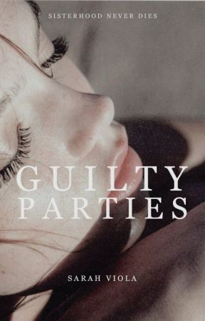 Guilty Parties by blamegames
