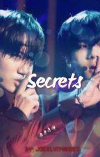 Secrets {EXO FF} by jocelyn40567
