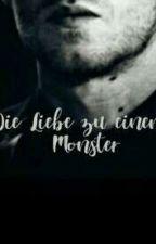 Die Liebe zu einem Monster ||TVD Klaus FF by Missss_Mikaelson