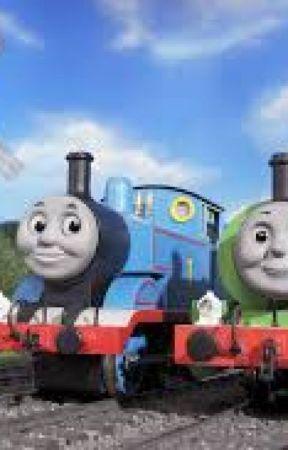 Thomas X Percy by PrinceLoranzo