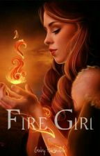 Fire Girl by GabyHeronstairs