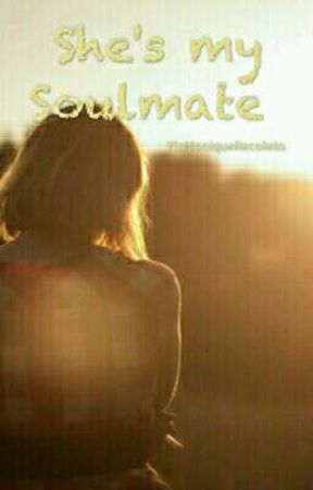 She's my Soulmate  by YlaMoniqueRecoleto