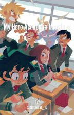 My Hero Academia Imagines by capinthehat_10