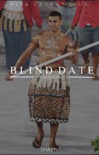 Blind date by sportshuffle