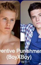 Inventive Punishment (BoyXBoy) by CaptainSmexyPants
