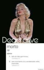 Dead alive;; pjm + jjk [short] by BrendaKamilly